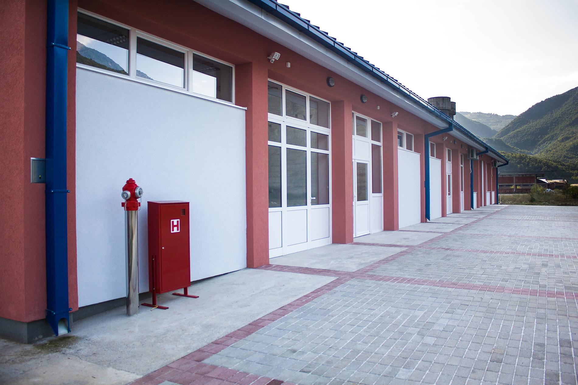 Fabio Drago: Što više raditi na izgradnji regionalnog biznis centra u Beranama