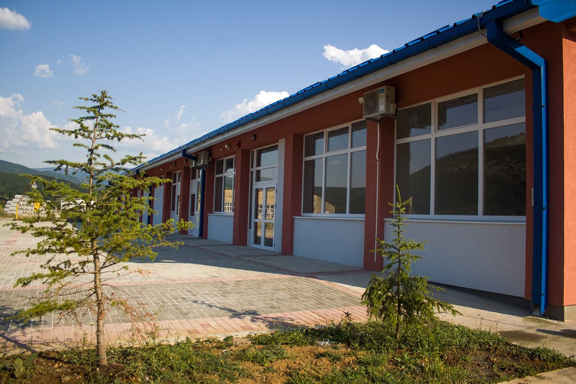 "Potpisan ugovor o osnivanju DOO ""Regionalni biznis centar"" Berane"