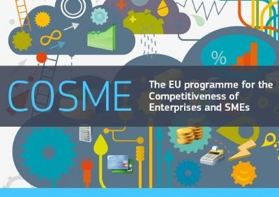ERASMUS -Прогрaм практичне обуке у иностранству за младе предузетнике