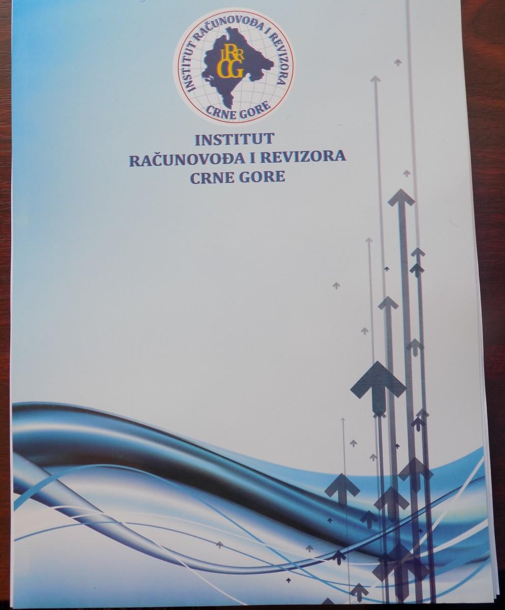 Трећа и четрврта радионица  Институтa рачуновођа и ревизора Црне Горе